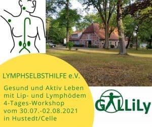 GALLiLy Workshop in Hustedt