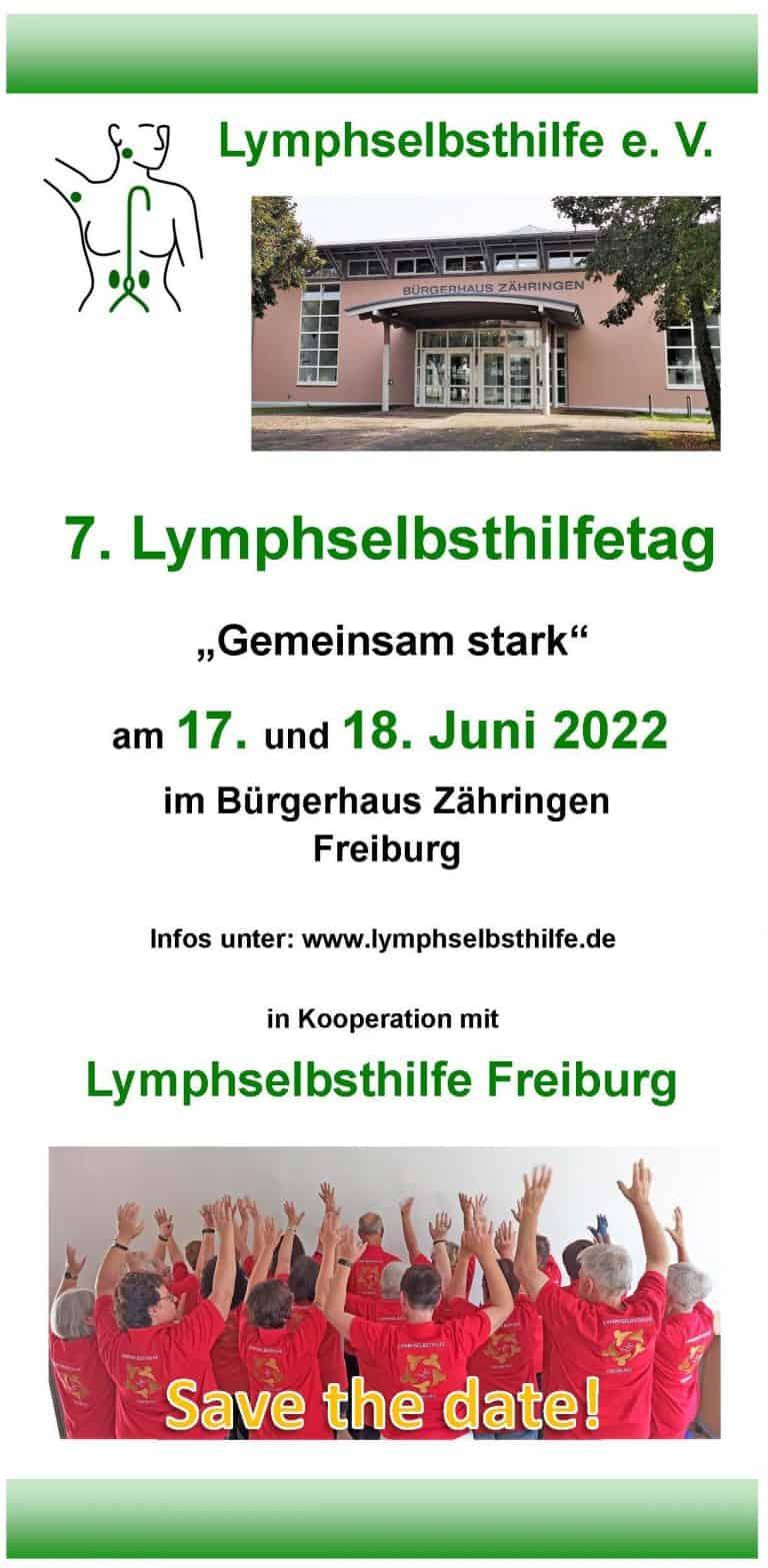 7. LSH-Tag in Freiburg